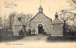 Chapelle De Tancrémont (animée, Précurseur 1905, Bertels) - Pepinster