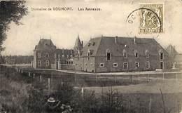 Domaine De Roumont - Les Annexes (animée 1948) - Libin