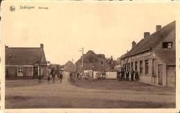 Zedelgem - Heirweg (top Animatie, Uitg. Miny) - Zedelgem