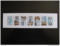 TAAF: TB Carnet C273 ( N° 273/277), Neuf XX . - Booklets