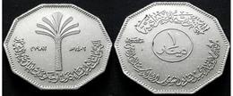 IRAQ - 1 Dinar - 1982 - KM 156 - Commemorative Issue  Non-aligned Nations Conference In Baghdad - UNC - Iraq