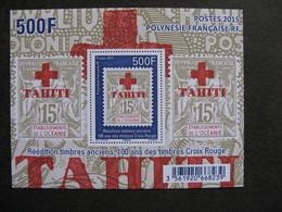 Polynésie:  TB BF N° 43, Neuf XX. - Blocs-feuillets