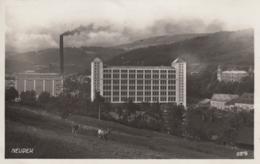 AK -Tschechien -  NEUDEK In Böhmen - Wollkämmerei Und Kammgarnspinnerei A.G. 1930 - Tschechische Republik