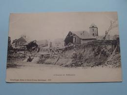 L'Eglise Du Prêcheur (Le Boullanger - 2829 ) Anno 19?? ( Zie Foto Details ) ! - Fort De France