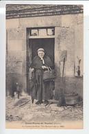 RT31.768  NIEVRE. SAINT-PIERRE-LE-MOUTIER. LA CENTENAIRE Vve BERNARD NEE EN 1820.FLANDIN - Saint Pierre Le Moutier