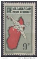 PA N° 23 - X X - ( C 700 ) - Madagascar (1889-1960)