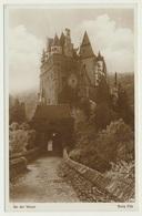 AK  Burg Eltz An Der Mosel - Germania