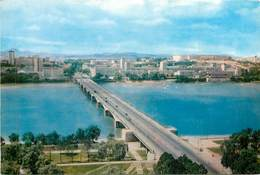 D1408 Pyongyang - Korea, North