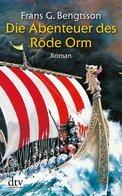 Die Abenteuer Des Röde Orm: Roman - Autores Alemanes