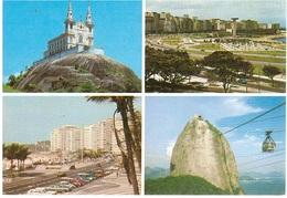 ASPECTOS DE CIDADE - Rio De Janeiro