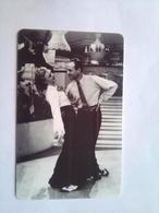 DeLuxe   Ginger Rodgers , Fred Astaire - Chiavi Elettroniche Di Alberghi