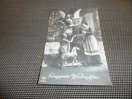 Ange  Engel Fillette  Jouets Soldat Allemand  Deutsche Soldat  Speelgoed  Noël  Kerstmis - Anges