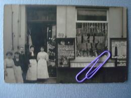 Fabrique De Cravates Et Chemises Sur Mesure - Cartes Postales