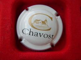 *  Capsule De Champagne  CHAVOST  * - Capsules