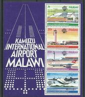 MALAWI YVERT  H/B 62     MNH  ** - Malawi (1964-...)