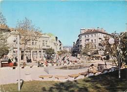 D1410 Varna - Bulgarie