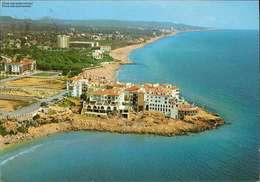 1056710 Costa Dorada, Roda De Bara, Roc San Cayetano - Spain