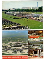 LOT  DE 50 CARTES  POSTALES  SEMI-MODERNE  DIVERS  FRANCE  N103 - 5 - 99 Postcards
