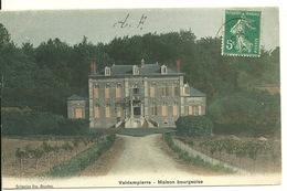 60 - VALDAMPIERRE / MAISON BOURGEOISE - France