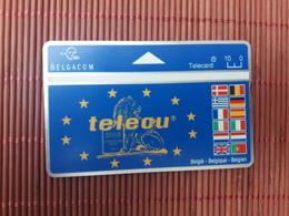 P 281 Telecu 309 L (Mint,Neuve) Rare - Belgique