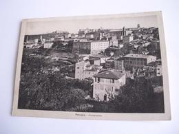 Perugia - Panorama - Perugia