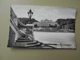 AUTRICHE VIENNE WIEN SCHLOSS SCHÖNBRUNN - Château De Schönbrunn