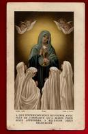 Image Pieuse Holy Card Communion Liliane Dominguez 31-05-1953 - Ed Morel B. 2613 - Devotion Images