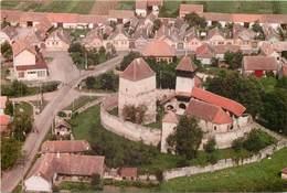 D1411 Cetatea Calnic - Romania