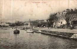 SAINTE MAXIME LE QUAI - Sainte-Maxime