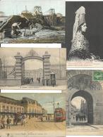 LOT 1200  CARTES DE FRANCE.  200 GF  1000 PF  BON LOT A VOIR - Postcards