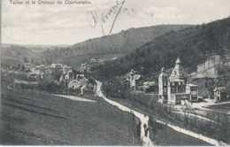 Tailfer Et Le Château De Clairfontaine - Circulé En 1911 - TBE - Lustin - Profondeville - Profondeville