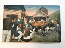 AK   BOSNIA   BOSANSKI POTKIVAC   BOSNISCHER  KUFSCHMEID - Bosnien-Herzegowina