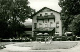 AK Gumpoldskirchen, Gasthof Meierei Richardhof, Um 1969 (31232) - Autriche