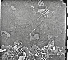 Photographie Aérienne Des Années 1980 - Ury - Recloses Et Alentours - Places