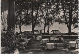 CP ( Annecy - Le Carignan // Thé - Restaurant - Bar ) 2 - Annecy