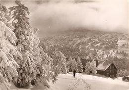 20/FG/18 - REPUBBLICA CECA - JESENIKY: Panorama Invernale - Repubblica Ceca