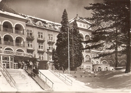 21/FG/18 - REPUBBLICA CECA - JESENIKY: PARTICOLARE - Repubblica Ceca