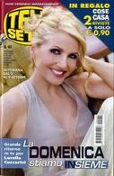 Telesette - 40-2010 - Lorella Cuccarini - Televisione