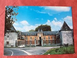 België Belgique Belgien Belgium. Anthée. Château De La Forge ( Auto Car Voiture ) - Onhaye