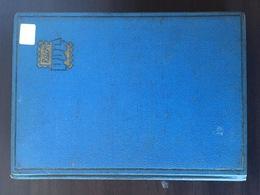 SUISSE - Petite Collection ** Dans Classeur, TB. Cote 300€ - Timbres