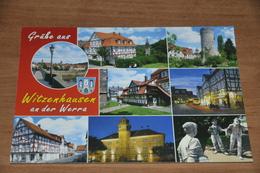 6297- WITZENHAUSEN - Witzenhausen