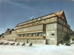 24/FG/18 - REPUBBLICA CECA - KRKONOSE: Herky Hotel - Repubblica Ceca