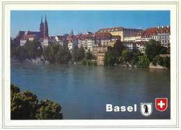 D1413 Basel - BS Bâle-Ville