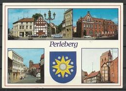 Germany Post Card PERLEBERG - Perleberg