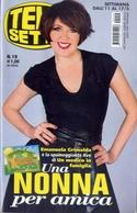 Telesette - 19-2014 - Emanuela Grimalda - Televisione