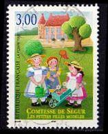 FRANKREICH Mi. Nr. 3395 O (A-1-25) - Frankreich