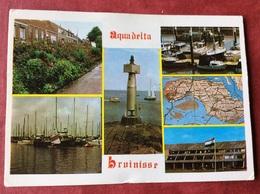 Nederland. Pays-Bas. Holland. Aquadelta Bruinisse - Nederland
