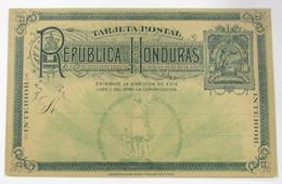 Honduras (*) - Honduras