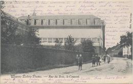 Wavre-Notre-Dame - Rue Du Bois, Le Couvent - 1904 - Sint-Katelijne-Waver