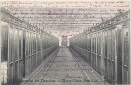 Wavre-Notre-Dame - Etablissement Des Ursulines - Dortoir - 1905 - Sint-Katelijne-Waver